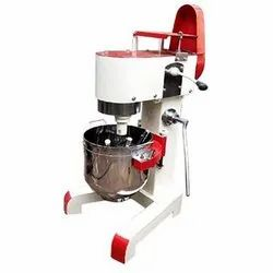 Planetary Mixer 20 Litr (Indian)