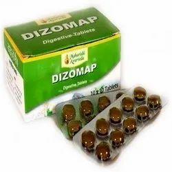 Dizomap Digestive Tablet