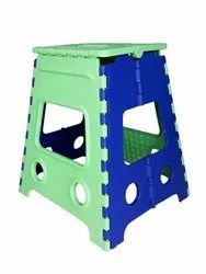 Welldecor 18 Inches Super Strong Folding Step Stool