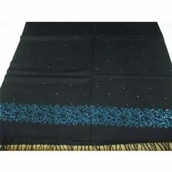 Embroidered Scarfs & Stoles