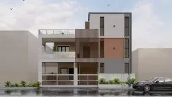 3d House Elevation Design, In Pan India, Chennai
