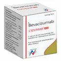 CIZUMAB (Bevacizumab 100mg,400mg)
