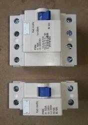 Elcb Earth Leakage Circuit Breaker 2 Pole -63 Ampere -30ma Rccb