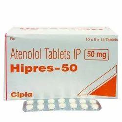 Hipres 50mg Tablet