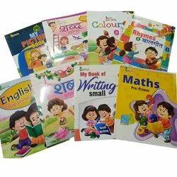 L.K.G Children Book