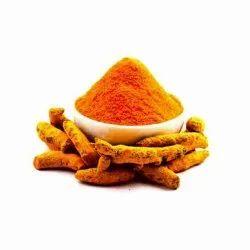 Curcuma Longa Salem Organic Turmeric Powder, For Spices