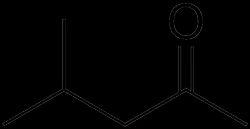 Methyl Isobutyl Ketone MIBK