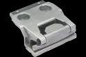 Brueckner Stenter KVII Clip With Roller Feeler