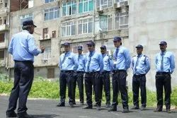 Male Security Guard Services, in Pan India