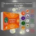 De- Pigmentation & Anti Blemish Facial Kit