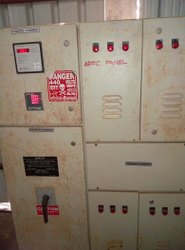 APFC Panel Service