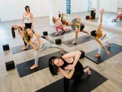 Home & Corporate Yoga Classes