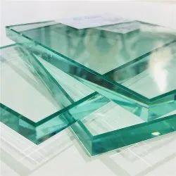 Transparent Color 5mm Glass