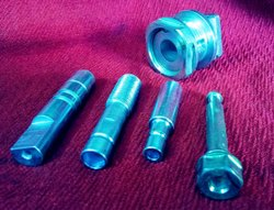 Carbon Steel Machined Parts