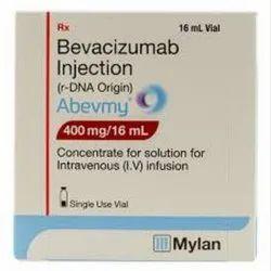 Abevmy 400 mg Bevacizumab Injection