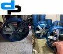 Axial Fan 28 7500 CFM