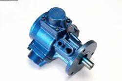 Pneumatic Stirrer Motor