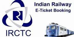 Multi City Railway Ticketing Booking Services, Delhi