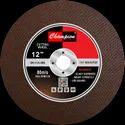 12 Cutting Wheel - Brown 2 Net