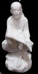 Polyresin Saibaba Statue sai no. 3