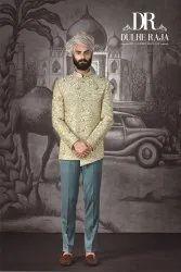 Dulhe Raja Jodhpuri Suit