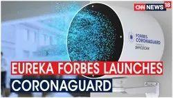 Eureka Forbes Corona Guard