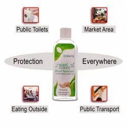Neel's Clean Hand  Sanitizer