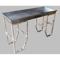 Stainless Steel Display Heaper