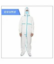 Personal Protective Equipment PPE Kit
