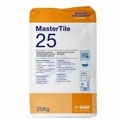 Basf Mastertile 25