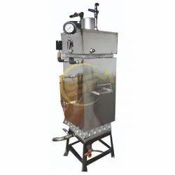 Commercial Kitchen SS Steam Boiler