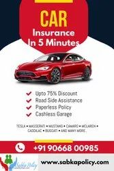 Private And Commercial Car Insurance