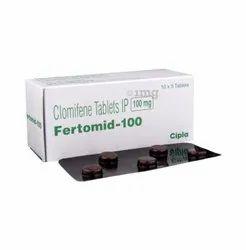 Fertomid 100mg Tablets