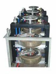 200 KVa Servo Controlled Voltage Stabilizer