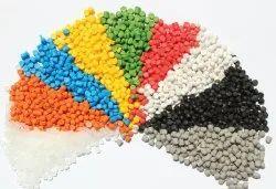Multicolor Industrial Virgin PVC Compounds