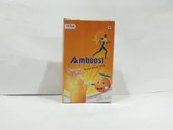 AMBOOST INSTANT ENERGY DRINK