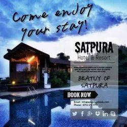 SATPURA HOTEL AND RESORT