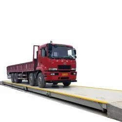 250 Ton Electronic Truck Scale