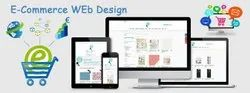 PHP/JavaScript Responsive Web Designing Services, With Online Support