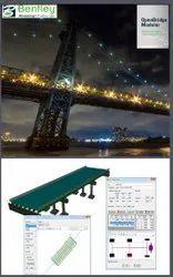 Bentley - Open Bridge - Bridge  Designer Software