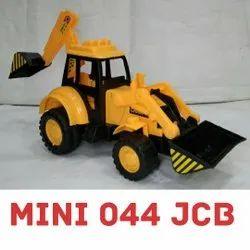 Mini 044 JCB Toy