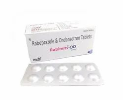 Rabeprazole and Ondansetron Tablets