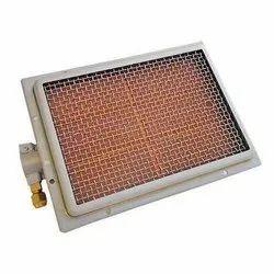 Ceramic Infrared Gas Burner