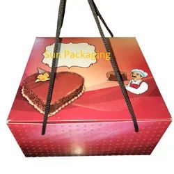 Common Box With Rope