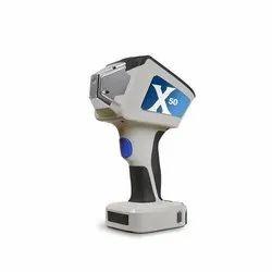 SciAps X-50  XRF Analyzers