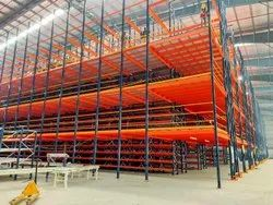 Industrial Warehouse Sector Wise Solutions-3PL, in Pan India