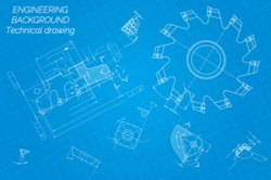 3D 2D Drafting Services