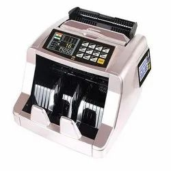Currency Counting Machine Mix Value- LR6500