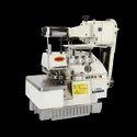 Overlock Chain Stitch Elastic Attaching Sewing Machine