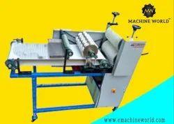 Fully Automatic Golgappa Making Machine